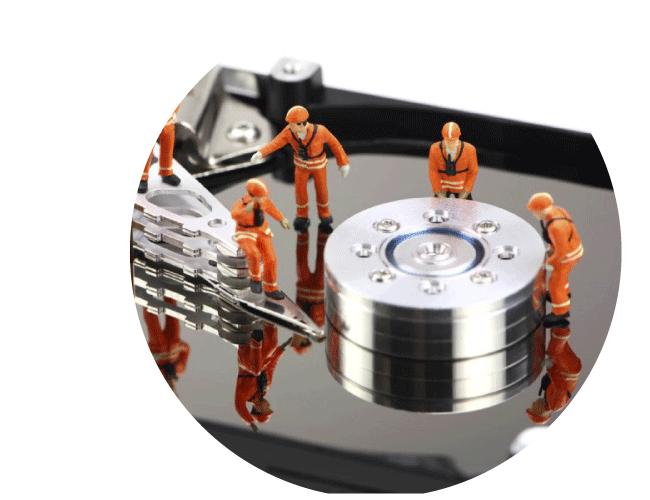 dịch vụ cứu dữ liệu tại TP.HCM, chuyên nghiệp, cứu dữ liệu ổ cứng hư