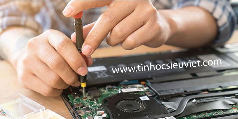 Dịch vụ sửa chữa máy tính tại quận 1 chất lượng cao, nhanh chóng