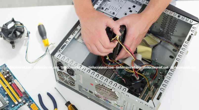Dịch vụ sửa máy tính, uy tín, chuyên nghiệp, sửa chữa tại nhà quận 9 nhanh chóng