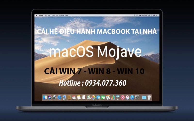 dịch vụ cài win macbook tại nhà quận Gò Vấp, sửa tận nhà, tận nơi uy tín, chuyên nghiệp,có mặt 30 phút