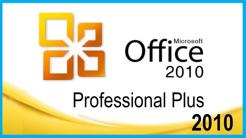 cài đặt office 2010 chi tiết nhất