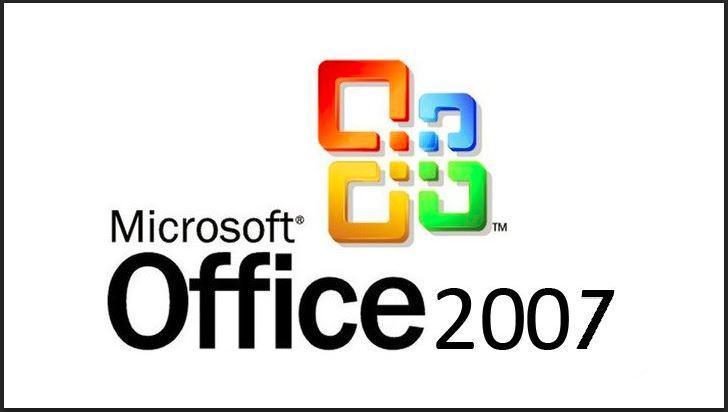 Hướng dẫn cài office 2007 chi tiết, đơn giản nhất