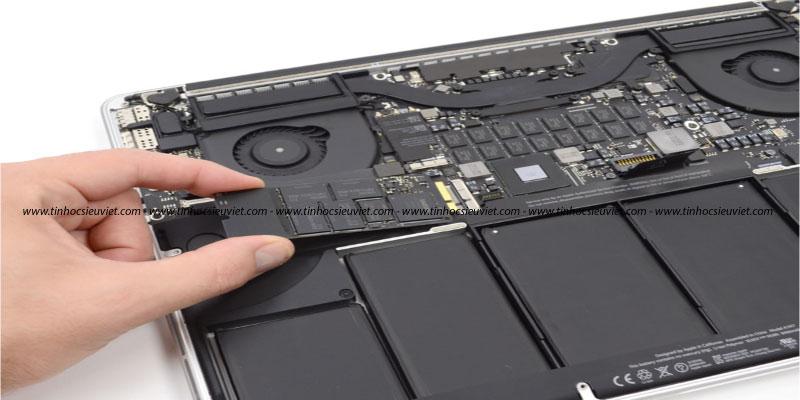 Dịch vụ sửa macbook tận nơi, theo yêu cầu, sửa chữa nhanh chóng, giá rẻ, lấy ngay