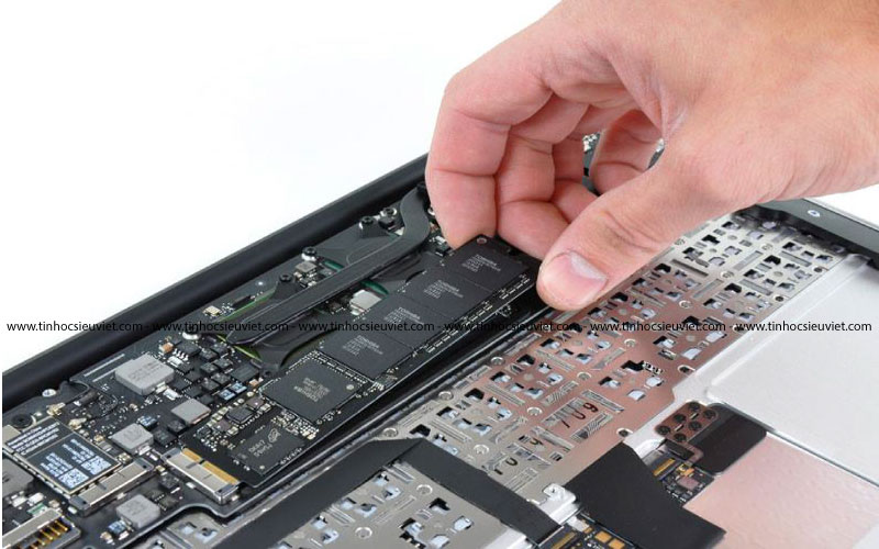 Dịch vụ sửa macbook chuyên nghiệp tại thủ đức, sửa chữa nhanh chóng lấy ngay