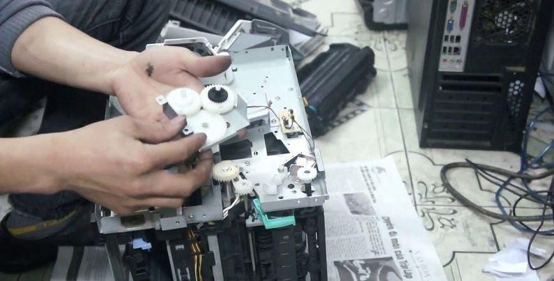 đội ngũ kỹ thuật sửa máy in chuyên nghiệp tại quận Thủ Đức, sửa chữa nhanh chóng, uy tín, chất lượng, giá rẻ