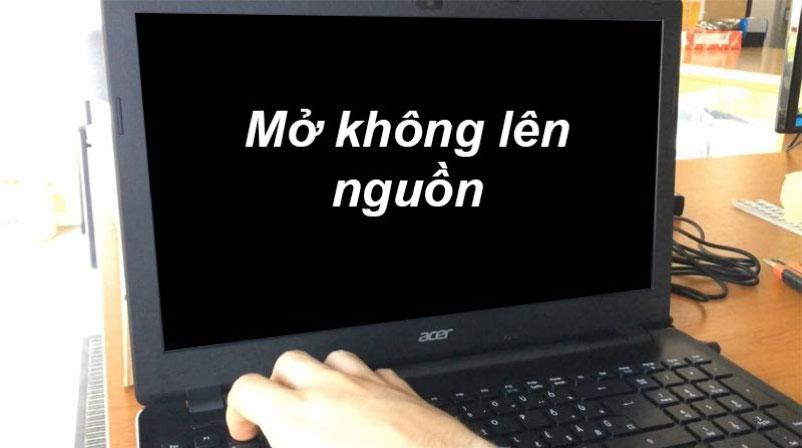 Lỗi máy tính không lên nguồn và cách khắc phục nhanh nhất