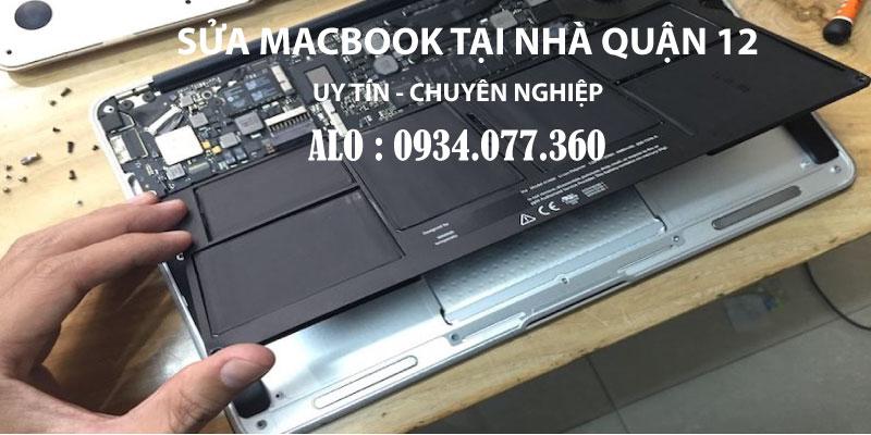 sửa macbook tại nhà quận 12, sửa chữa uy tín, chuyên nghiệp, giá rẻ