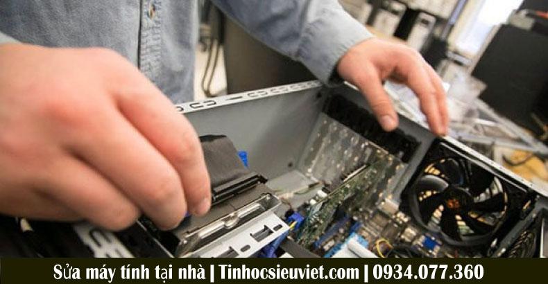 Bạn có thể vệ sinh máy hoặc khắc phục các lỗi đơn giản, những trường hợp hư hỏng nặng nên liên hệ dịch vụ