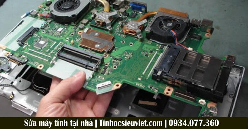Tin Học Siêu Việt – gọi ngay khi cần sửa máy tính, laptop