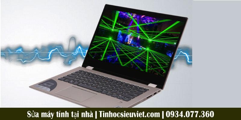 Quy trình sửa chữa máy tính của Tin Học Siêu Việt là một quy trình chuẩn chuyên nghiệp
